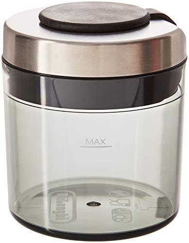 De'Longhi DLSC305 Gemahlener Kaffeedose, 170 ml