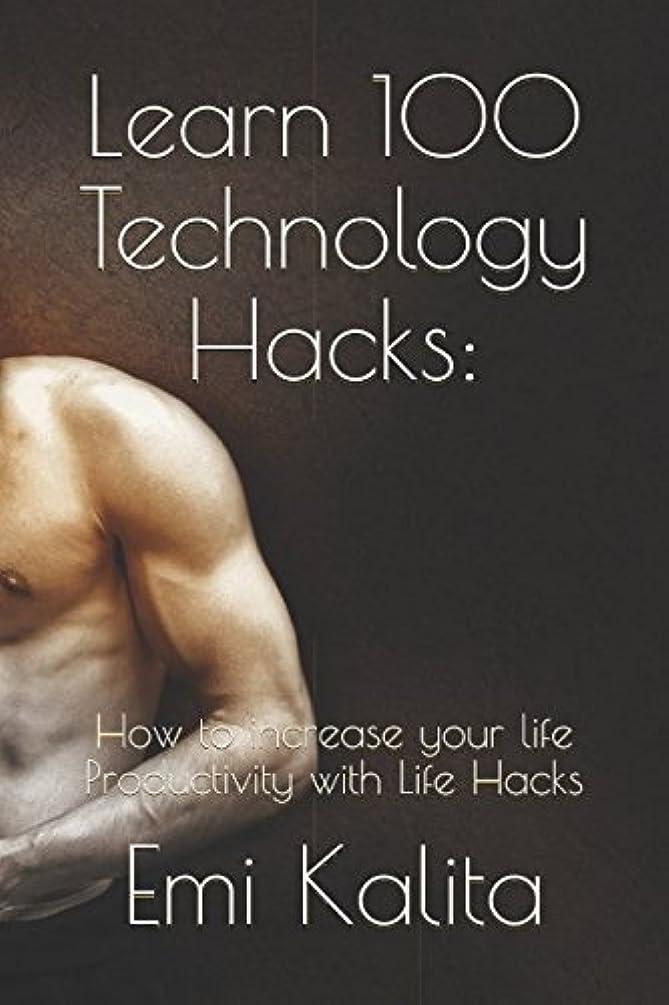 ビデオ理解する前置詞Learn 100 Technology Hacks:: How to increase your life Productivity with Life Hacks