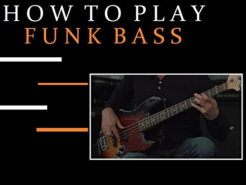 How To Play Funk Bass 07