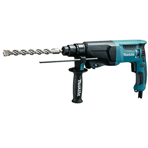 Makita HR2300 Martillo Ligero, 720 W, 230 V, Negro, 23 mm