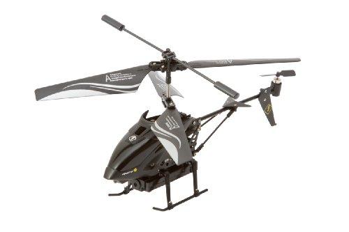 Invento just play 500014 RC : Heli : Camera hélicoptère Spy Cam, radiocommandé