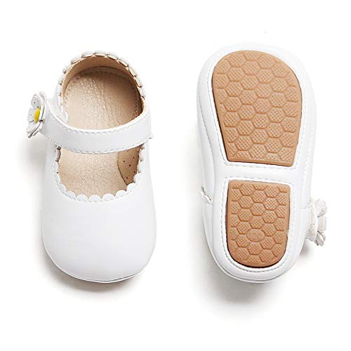 When Should I Buy Shoes for Baby Girl