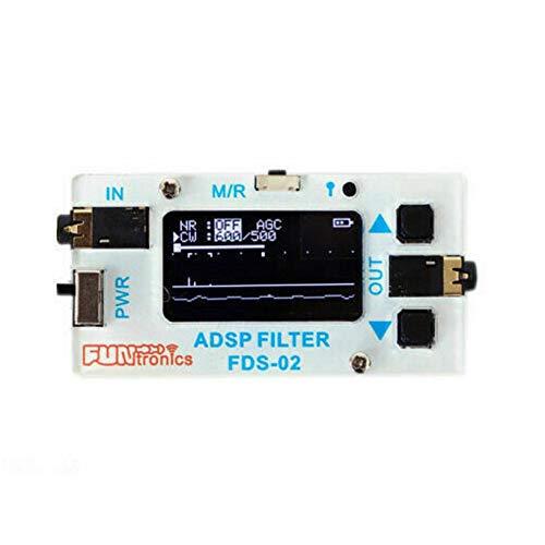 Nrpfell Audio DSP Filtro Digital SSB CW Radioaficionado YAESU ICOM FT-817 857 897 KX3 FT-818