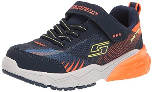 Skechers Thermoflux 2.0 Sneaker, Navy, 36 EU