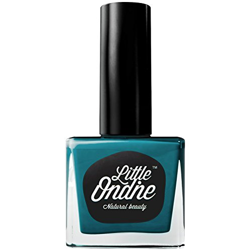 Little Ondine Nagellak Aqua Jungle Green, 10.5 ml