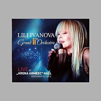 Лили Иванова: На живо в Арена Армеец (Live at Arena Armeec Hall on 22.11.2020)