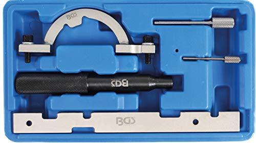 BGS 8303 | Motor-Einstellwerkzeug-Satz | für Opel 1 0, 1 2, 1 4
