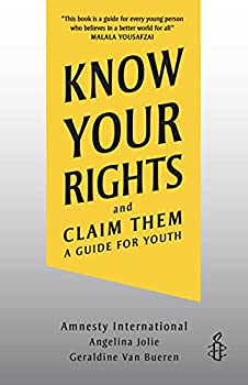 Know Your Rights and Claim Them  A Guide for Youth