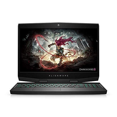 Dell Alienware m15 15.6-inch FHD Laptop (8th Gen...
