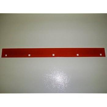 Ariens Snow Blower Scraper Bar Replaces Ariens 03705800//037805800//32159//3215900 and Fits Models 2 Plus 2