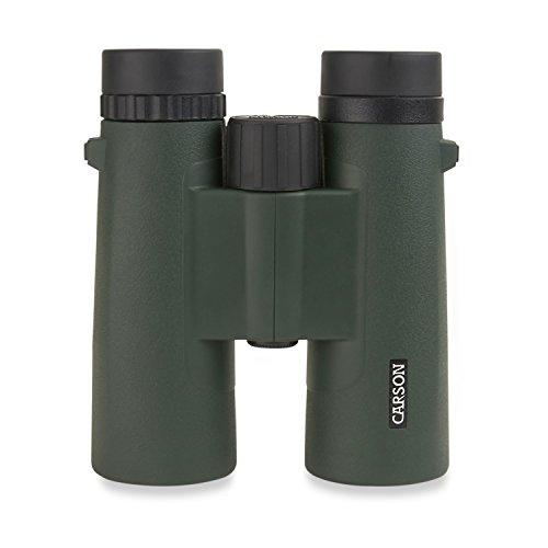 Carson JR Series 10x42mm Full Sized Waterproof Binoculars...