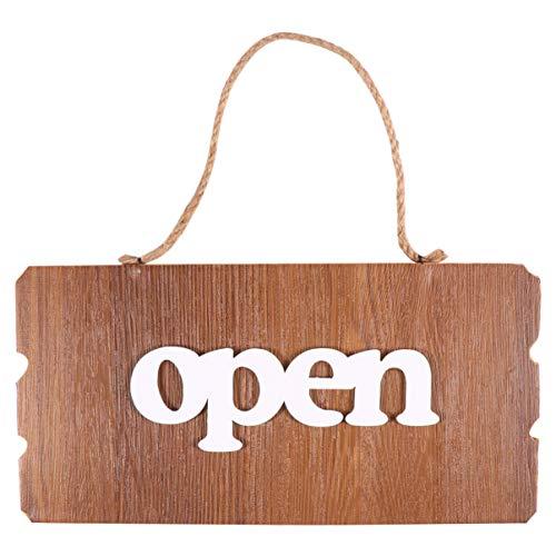 placa abierto cerrado fabricante GARNECK