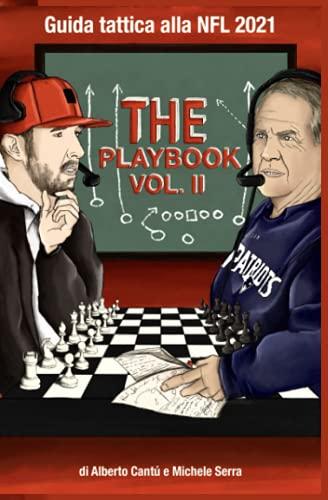 The Playbook Vol. 2: Guida tattica alla stagione NFL 2021