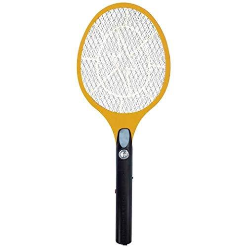 PAPILLON Exterminador Electrico de Insectos Raqueta