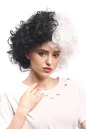comprar pelucas mujer bicolor online