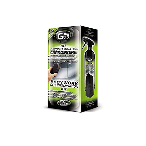 GS27 - Kit de Décontamination Carrosserie