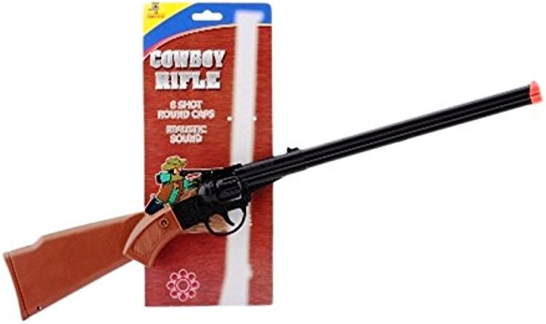 DEPICE T-DT-JH26403 - Cowboy Gewehr Wildwest Karneval Verkleidung
