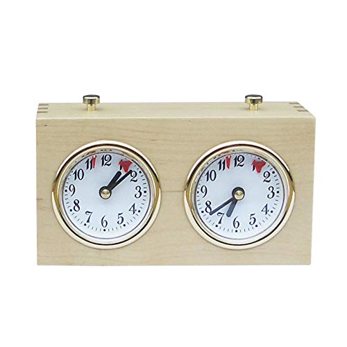 ALEOHALTER Ajedrez, Relojes Profesionales, simulaciones de R