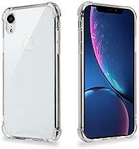 Premium Shieldz Apple iPhone XR Clear Case, iPhone XR Case with Lifetime Replacement Warranty