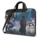 Blade Runner Laptop Bag Tablet Portable Briefcase Protective Case Cover Messenger Bags 15.6 Inch