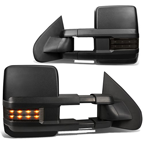 06 chevy tow mirrors - 1