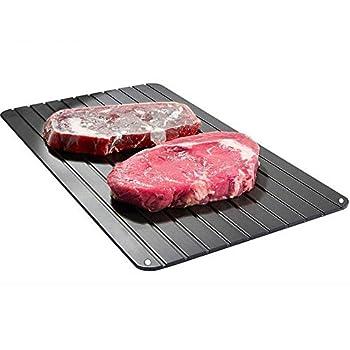 Best defrosting platter Reviews