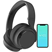 Wyze Wireless ANC Over-Ear Noise-Cancelling Headphones