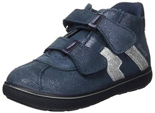 PRIMIGI Baby Mädchen PSN 63592 First Walker Shoe, Notte,23 EU
