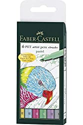 faber castell artist grade pen pens for coloring