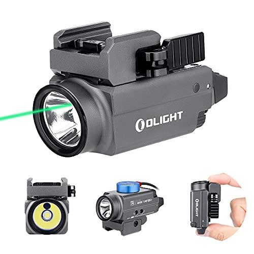 OLIGHT Baldr S 800 Lumens Magnetic USB...
