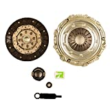 Valeo 52281204 OE Replacement Clutch Kit