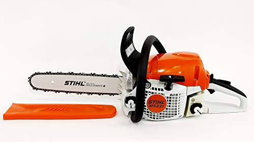 Stihl MS 231 C-BE Kettensäge / Motorsäge 2,7 PS mit 35 cm Schnittlänge + 63PM3 Kette ( 1143 011 3032 )