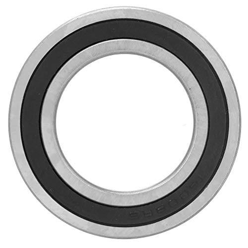 Diepgroefkogellager, 1 STKS 2RS dubbel rubberen kogellager (40 * 68 * 9 mm)