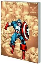 Captain America Scourge Of Underworld TP
