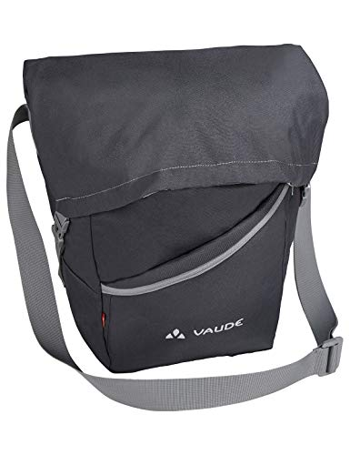 VAUDE Accessories SortYour Business, praktischer Organizer für VAUDE-Hinterradtaschen, phantom black, one Size, 129536780