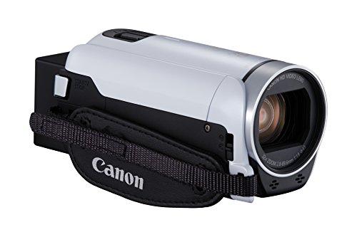Canon LEGRIA HF R806 Camcorder (3,28 MP) weiß