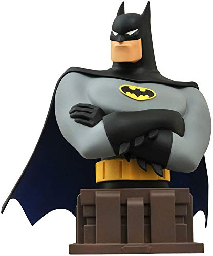 Diamond Select Batman The Animated Series Bust Batman 15 cm Busti