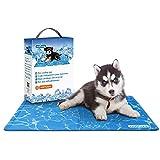 Nobleza – Alfombrilla refrescante para Mascotas...