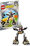 LEGO Mixels 41521 FOOTI Building Kit