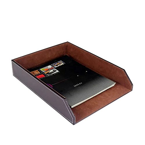 desk tray leather - 9
