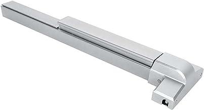 Single Push Rod Lock Gate Fire Escape Doors Lock Horizontale Push Bar Apparaat Bar Exit