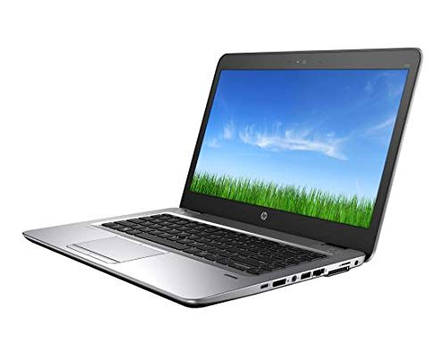 Windows 10 HP Elitebook 840 G3 i7-6500U Laptop PC - 16GB DDR4 - 512GB SSD -(Renewed)
