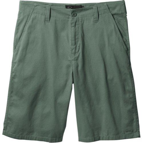 Oakley Herren Shorts Represent, Surplus Green, 30