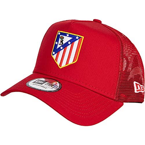 New Era A-Frame Cotton Atlético Madrid - Gorra rojo Talla...
