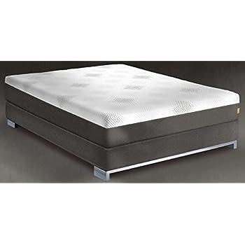 Amazon Com Gold Bond S Series 12 Comfort Foam Mattress Queen Furniture Decor