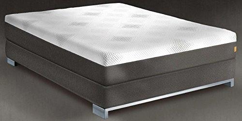 """Gold Bond S-Series 12"""" Comfort Foam Mattress (Queen)"""