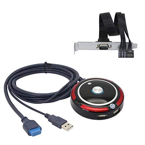 External PC Power Button,Desktop PC Power Button...