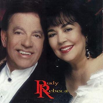 Rudy & Rebeca Vol. 1