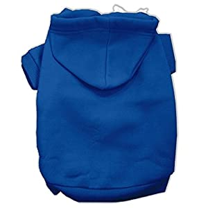 Mirage Pet Products 14″ Blank Hoodies
