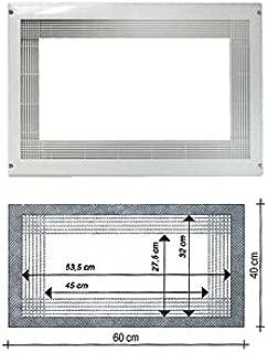 Amazon.es: marcos microondas - Accesorios y repuestos de pequeño ...